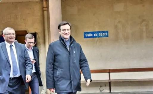 Michel Havard Lyon2014