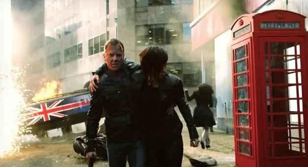 Jack Bauer, le retour