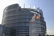 Le Parlement européen à Strasbourg © Alexandre Prévot.