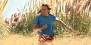 Géronimo, film de Tony Gatlif, coproduit par Rhône-Alpes Cinéma, présenté en sélection officielle à Cannes.
