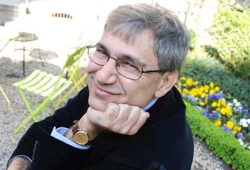 Assises du Roman à Lyon, aux amours d'Orhan Pamuk