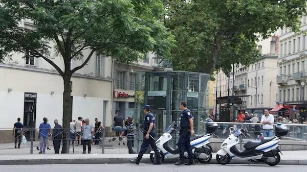 Nouvel équipement pour la police municipale de Rillieux-la-Pape : Go Pro à la ceinture