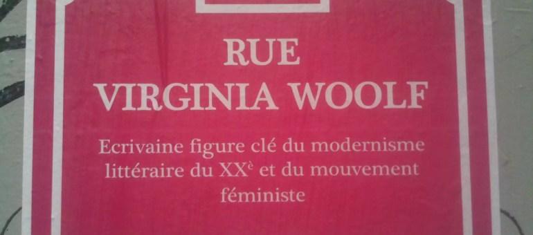 Les rues de Lyon rebaptisées avec des noms de femmes
