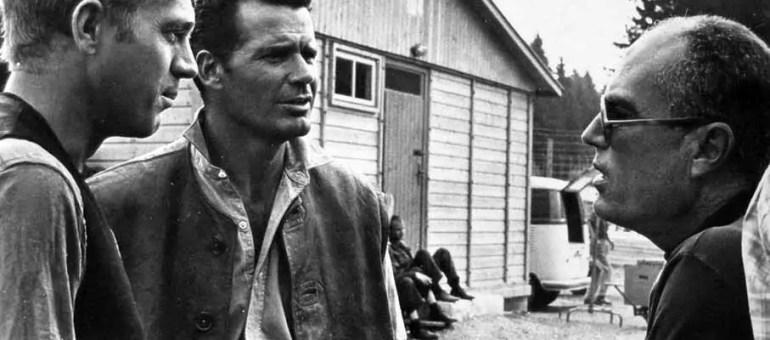 James Garner, une grande évasion