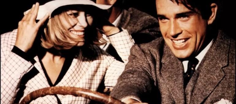 Faye Dunaway et «Bonnie and Clyde» seront à Lyon en octobre prochain