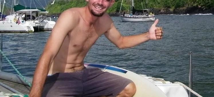 Le voilier-stop : une autre façon de voyager en voilier est possible