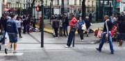 Place Gabriel Péri à Lyon - vigie lyoncapitale.