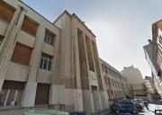 Ancienne Ecole Nationale des Beaux Arts Lyon (ENBA), rue Neyret. © Capture d'écran Google View