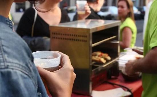 La Nano fête des micro-brasseries bio : envie de boire 1000 litres de bière ?