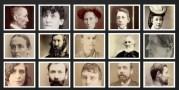 Prisonniers de Nouvelle-Galles du Sud, en Australie. Issues de l'expo sur les 50 ans de l'Etat. CC/Flickr