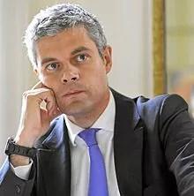 Un sondage voit Laurent Wauquiez à la tête de la région Rhône-Alpes-Auvergne en 2015