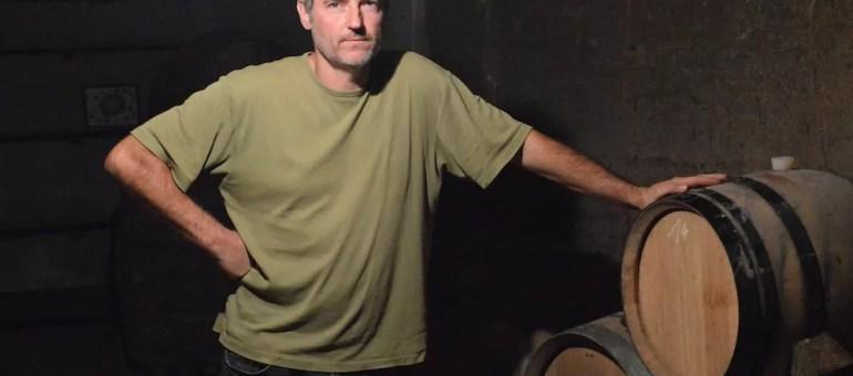 Lilian Bauchet, vigneron : «le vin naturel, c'est l'anti-produit de grande distribution»