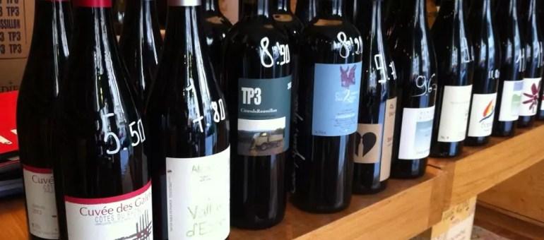 Les vignerons du Beaujolais sur la voie d'une scission