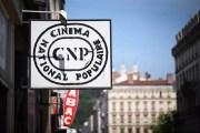 Cinéma CNP à Lyon. Crédit : Mickaël Draï.