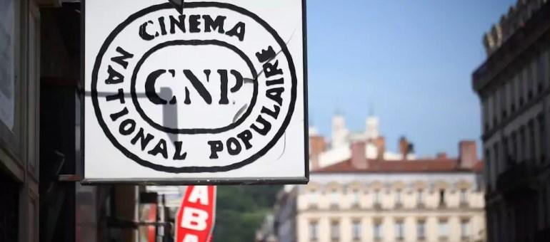 L'Institut Lumière s'offre les CNP, le cinéma feuilleton à Lyon