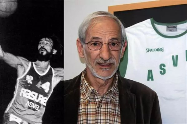 Alain Gilles (source asvelbasket.com).