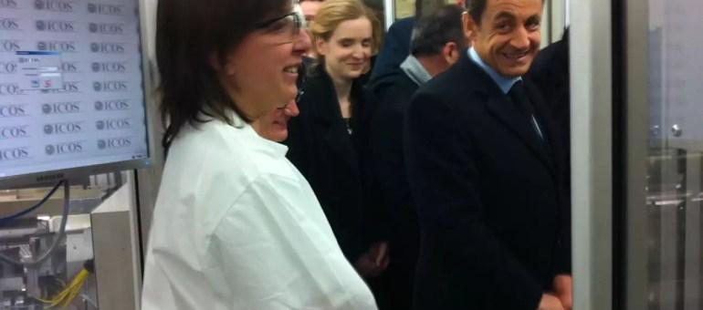 Nicolas Sarkozy à Saint-Etienne : enfin une position sur l'adoption par les couples homos ?