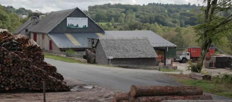 Documentaire : dans une scierie de la Creuse, on essaie le travail autrement depuis 25 ans