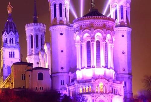 Fête des Lumières ou comment faire fuir les Lyonnais de leur ville