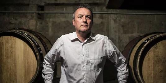 Condamné pour avoir refusé de traiter ses vignes, le viticulteur bio finalement relaxé en appel