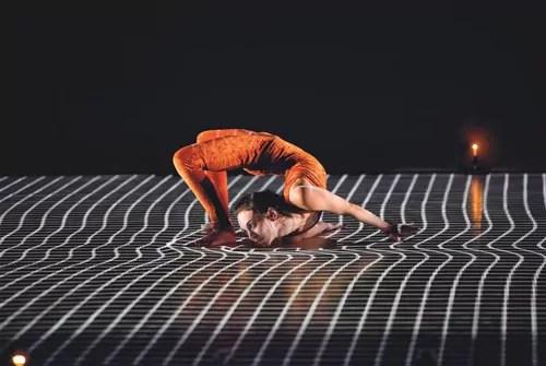 Mourad Merzouki danse avec les pixels