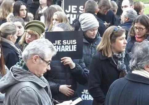 Ce dimanche à Lyon, une «marche républicaine sans banderole ni drapeau»