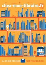 Logo de la plateforme de chez-mon-libraire.fr