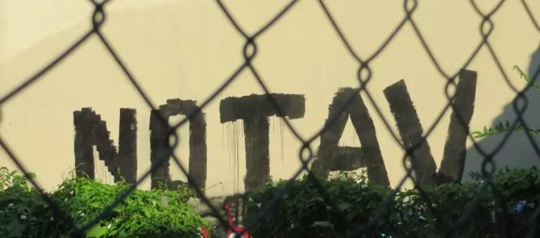 Deux mois de prison pour une thèse universitaire sur les opposants au Lyon-Turin