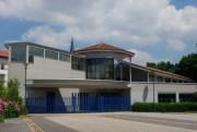 La médiathèque de La Ricamardie. DR