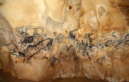 La grotte Chauvet, la plus grande reproduction au monde, désormais ouverte