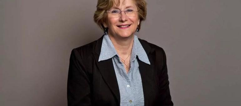 La maire de Bron, Annie Guillemot, élue présidente du Sytral