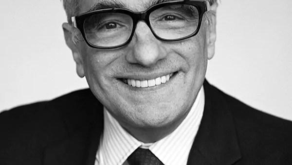 Le Prix Lumière 2015 pour Martin Scorsese