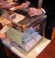 En Rhône-Alpes-Auvergne, le MoDem rejette l'accord UDI-LR et se présente seul aux régionales
