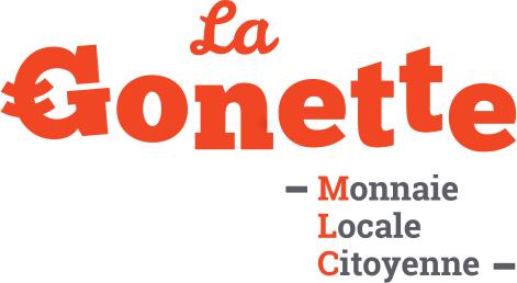Le logo de la Gonette. Crédits : DR.