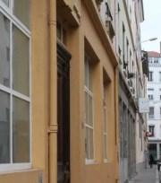 12, rue du gazomètre - Crédit Eva Thiébaud