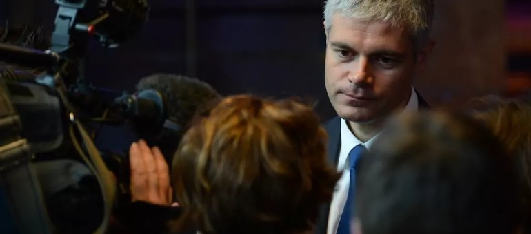 Laurent Wauquiez attribue 50 000 euros de subventions au syndicat étudiant UNI