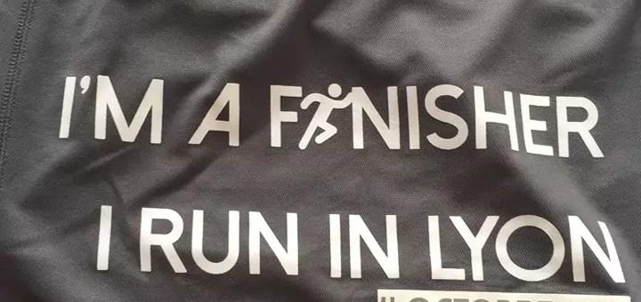 Près de 25 000 personnes au Run in Lyon : mais qui n'a pas couru ce dimanche ?