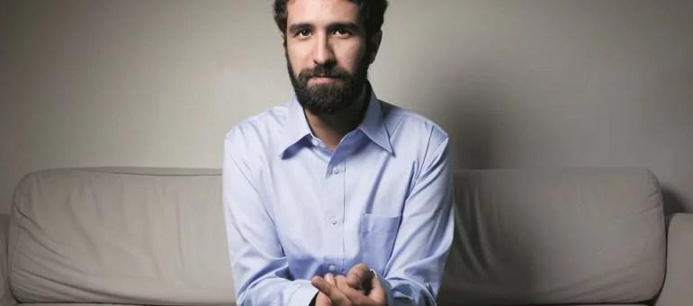 Sabri Louatah : «Je veux faire du roman populaire»