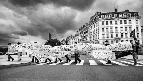 «Rêver d'un autre monde» : pour comprendre les migrants