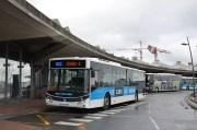 Un car du Rhône de la ligne 44 . CC Billy69150