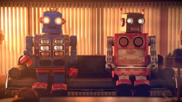 [Rencontre] Algorithmes et robots sont-ils l'avenir des médias ?