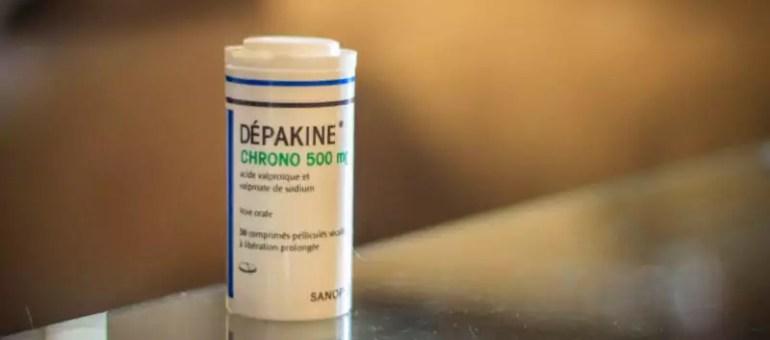 Un fonds d'indemnisation pour les victimes de la Dépakine ou comment éviter un scandale sanitaire