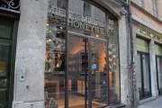 Boutique secrets d'apiculteurs dans le Vieux-Lyon© SS/ Rue89 lyon