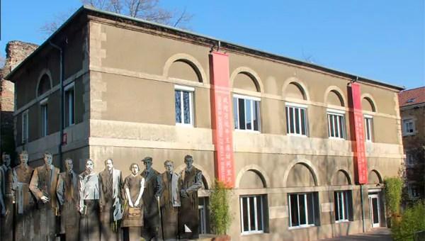 Entre art et censure, comment le Nouvel Institut Franco-Chinois se positionne-t-il à Lyon?