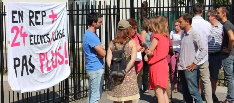 «Classes surchargées» : un collège de Vaulx-en-Velin ne fait pas sa rentrée