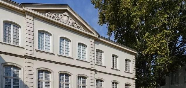 À Lyon, le Musée des Tissus est toujours l'objet de déchirements