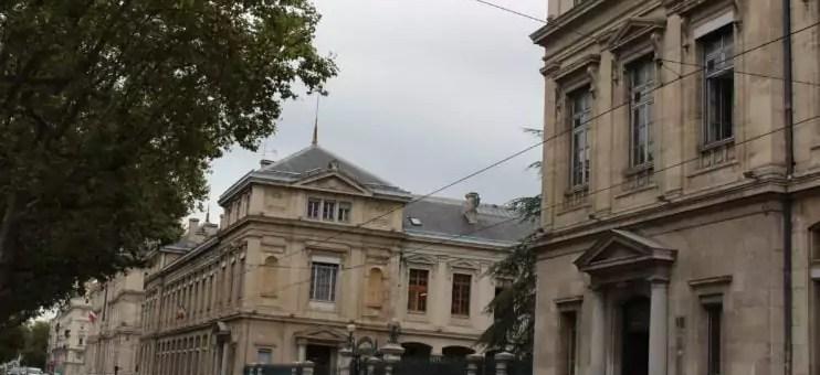L'Université Lyon 2 annule son colloque sur l'islamophobie