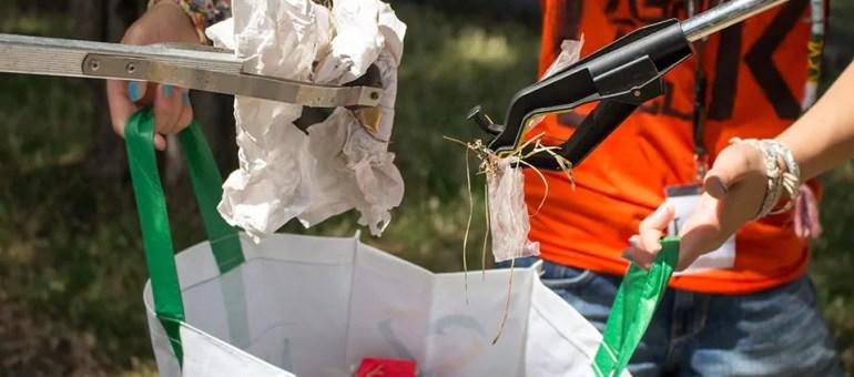 À Lyon, l'association We Waste veut jeter à la poubelle les sales mentalités