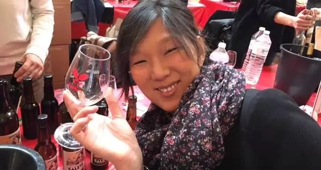 Salon des vins Rue89Lyon : 2000 visiteurs en phase avec le naturel, tchin tchin !