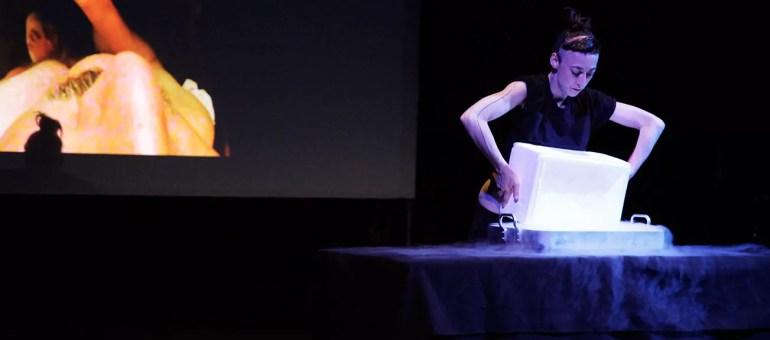 Marianne Chargois : «Le travail du sexe est central dans mon activité artistique»